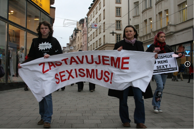 Seminář – genderové nerovnosti a jejich projevy v praxi