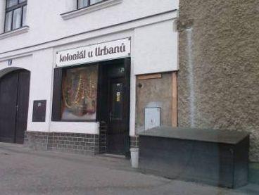 NESEHNUTÍ brání malé obchody pomocí územního plánu Brna