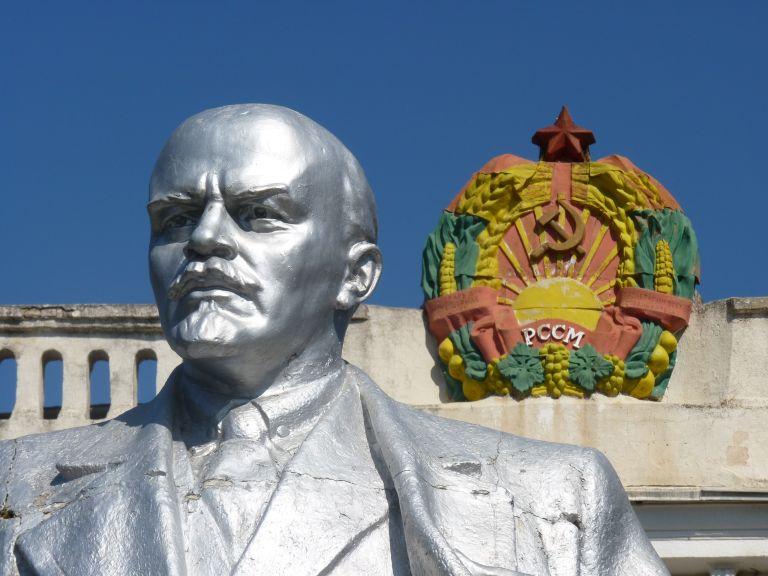 Podněstří: jak zažehnout jiskru ve zvadlém sovětském skanzenu