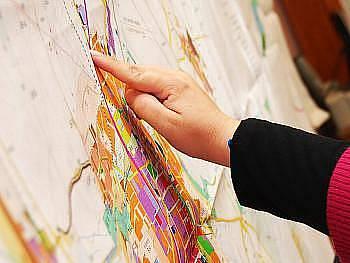 Stovky lidí již poslaly připomínky k aktualizaci územního plánu