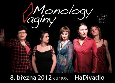 Benefiční večer s Monology vagíny podpoří práci neziskových organizací