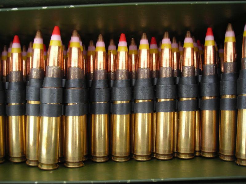 V krvavém konfliktu v Egyptě figurují i české zbraně