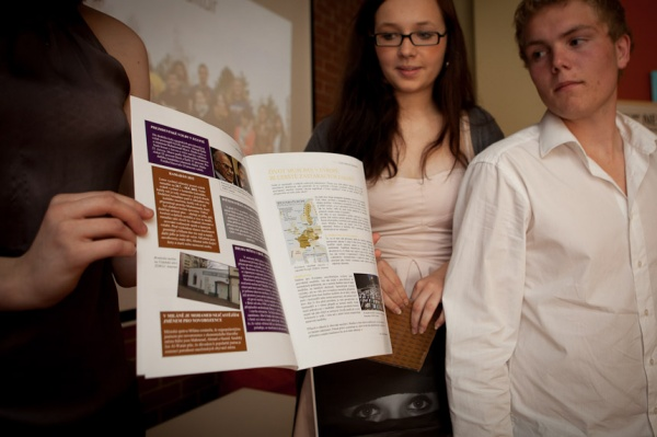Soutěž vyhráli brněnští studenti, které zajímá islám