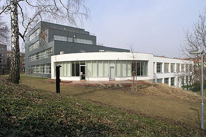 Zástupkyně ombudsmana: zakažte užívání Bauhausu v Brně-Ivanovicích