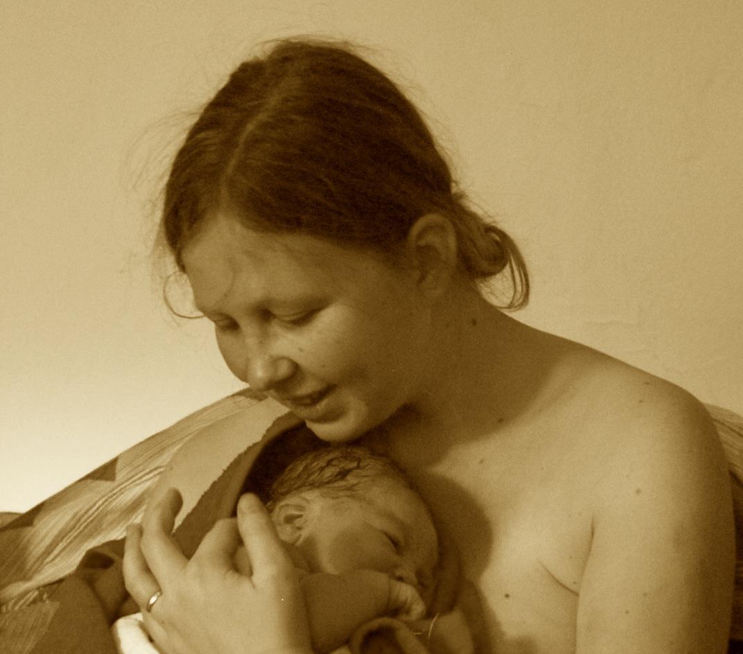 Protiprávní stav v legislativní úpravě porodní asistence