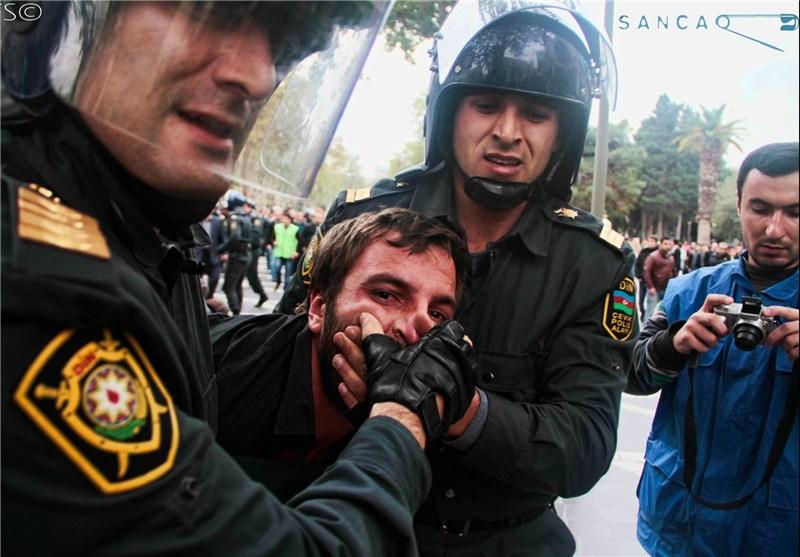 Kapely vystupující na Trutnově vyzývají k propuštění politických vězňů v Ázerbájdžánu