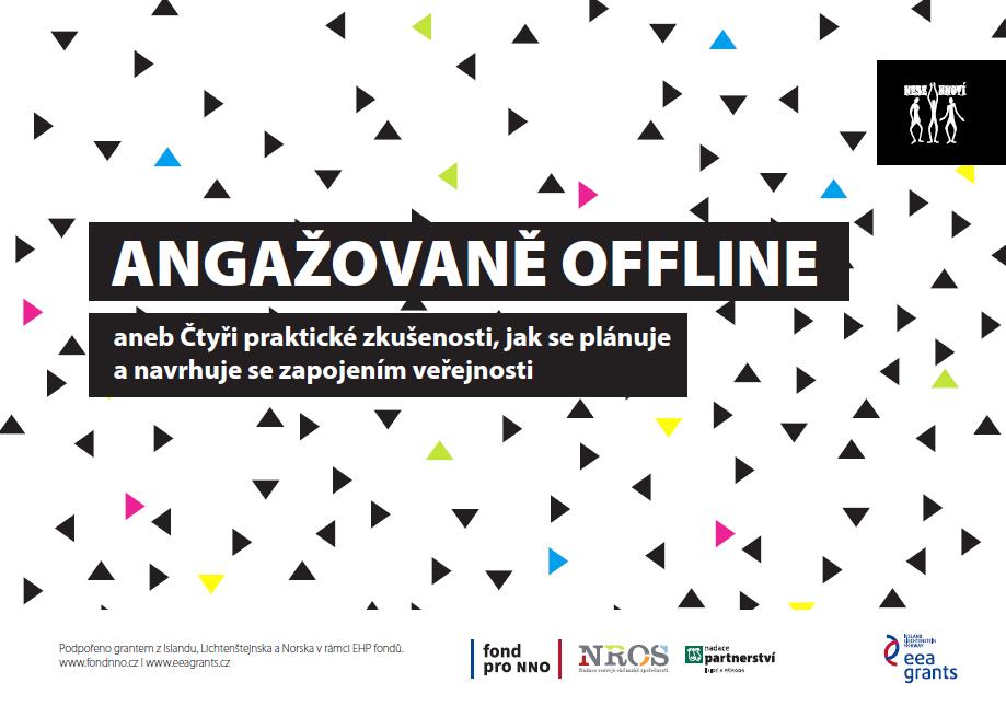 Angažovaně offline
