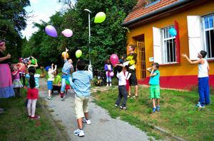 Pracovní nabídka: Koordinace programu Společně k rozmanitosti