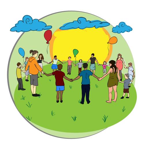 Pracovní nabídka: Koordinátor či koordinátorka komunitních aktivit