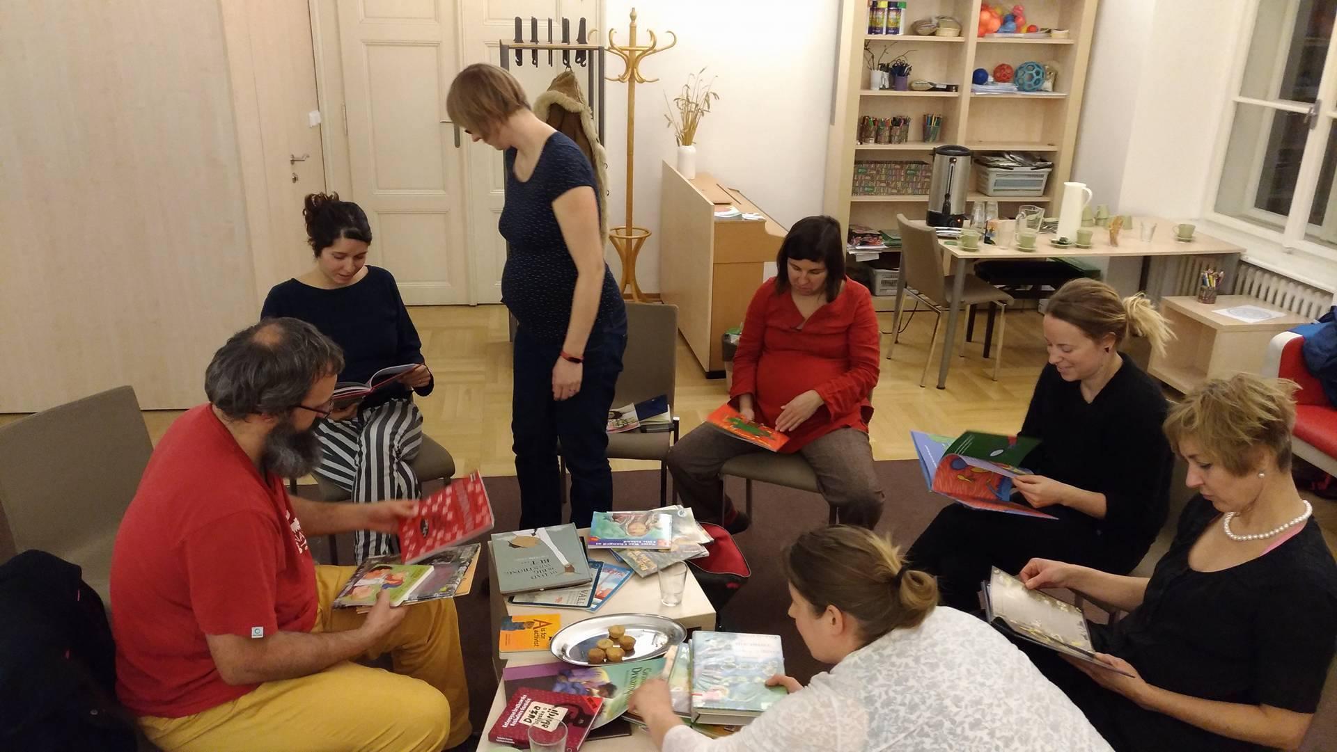 Knížku pod stromeček? Českým knihám pro děti chybí pestrost