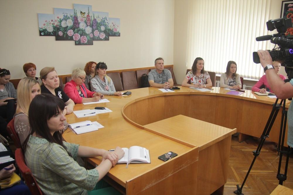 NESEHNUTÍ pomáhá měnit Ukrajinu odspodu