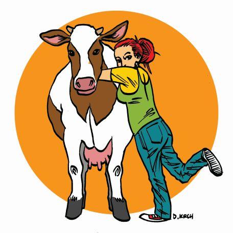 Hledáme dobrovolníka či dobrovolnici ze Slovenska na EDS v NESEHNUTÍ na kampaň za práva zvířat