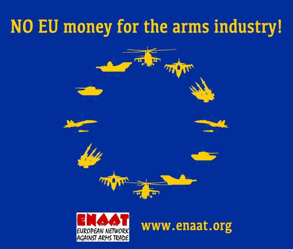 Rizika nového Evropského obranného fondu (Otevřený dopis)
