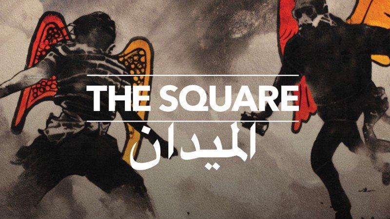 """Promítání filmu """"The Square"""" s diskusí, 25. 1. 2019"""