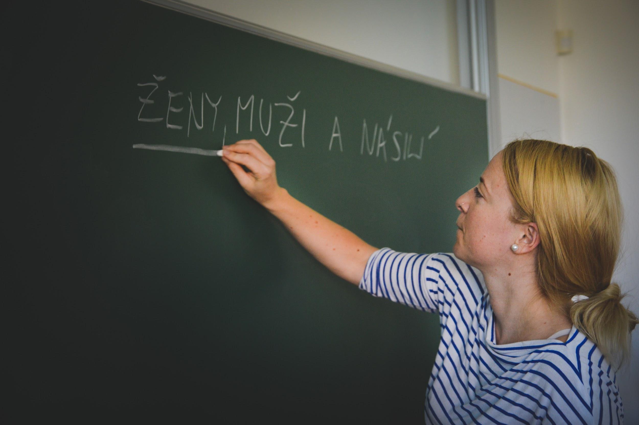 Pracovní nabídka NESEHNUTÍ: Gender expert*ka se zaměřením na vzdělávání