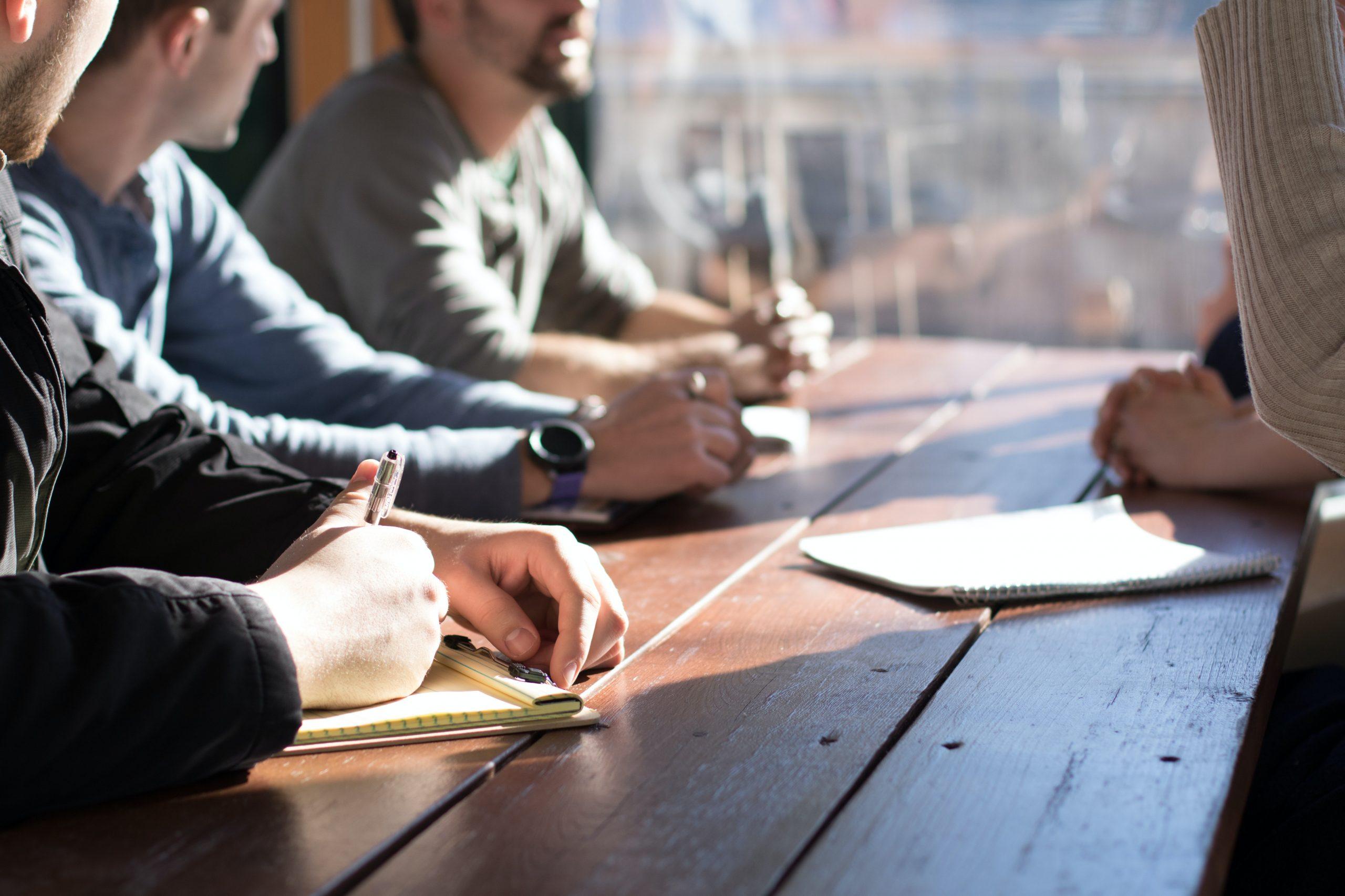 Koordinátor*ka personálně-organizačních procesů a  péče o zaměstnané